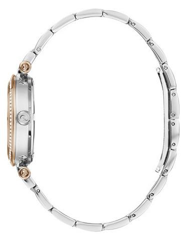 Gc Primechic Quartz Rosé-zilver SS Zilver Bracelet Zilver Y47004L1MF