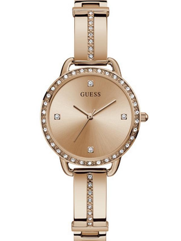 Guess Bellini Quartz Rosé SS Bracelet Rosé GW0022L3