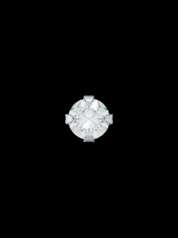 Studex 111 zirconia in klauwzetting 7512-0100