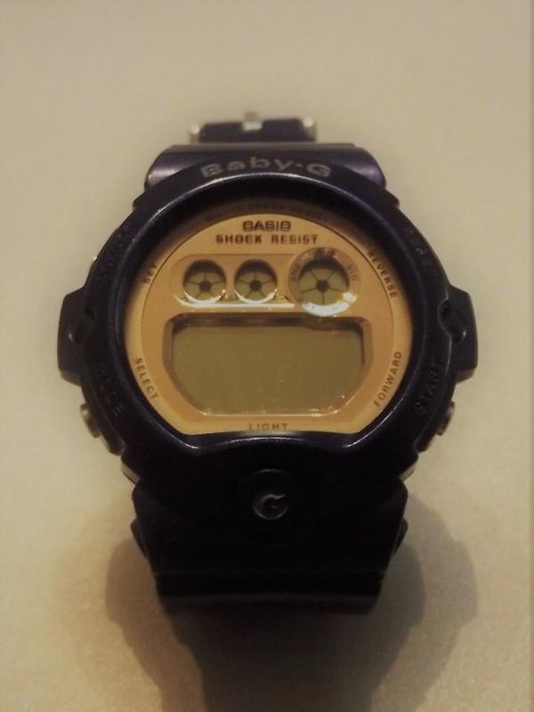 Casio Baby-G BG-6900