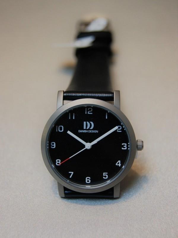 Danish Design Titanium IV13Q1107