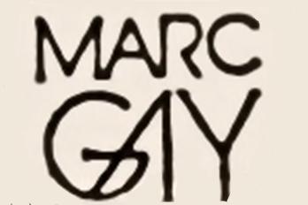 Marc Gay