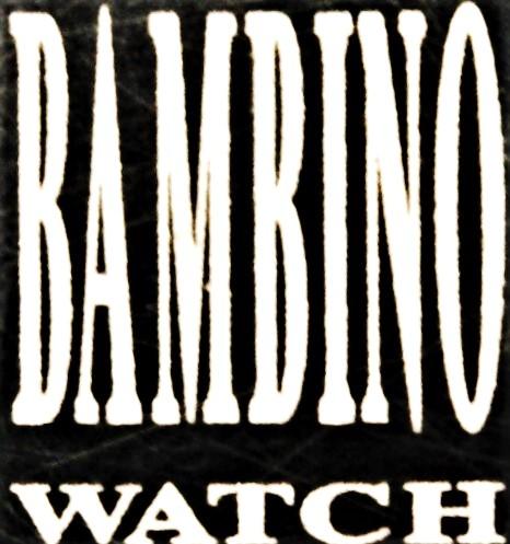 Bambino Watch